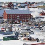 Grönland 2011
